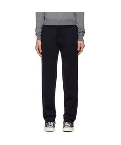 M.R. Editions | Merino Knit Lounge Pants