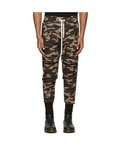 Pyer Moss | Camo Lounge Pants