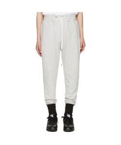 Pyer Moss | French Terry Lounge Pants