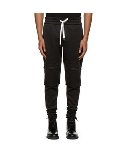 Pyer Moss | Panelled Zip Lounge Pants