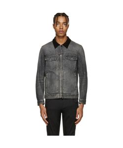 Diet Butcher Slim Skin | Denim Jacket