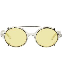 HAN KJOBENHAVN | And Doc Clip-On Sunglasses