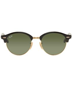 Ray-Ban   And Clubround Sunglasses