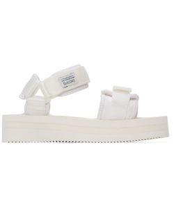 Suicoke | Cel-Vpo Flatform Sandals