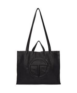 Telfar | Large Logo Tote Bag