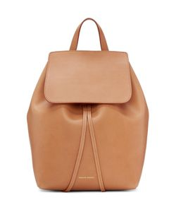 MANSUR GAVRIEL | Leather Mini Backpack