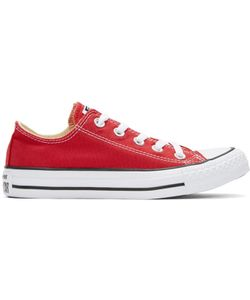 Converse   Classic Chuck Taylor All Star Ox Sneakers