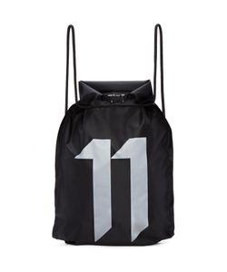 11 BY BORIS BIDJAN SABERI | Waterproof Gym Backpack