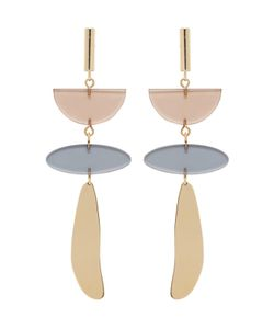 Isabel Marant | And Clear Earrings