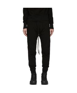 JULIUS | Ribbed Lounge Pants