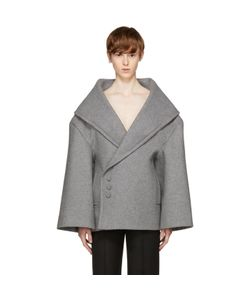 JACQUEMUS | Le Caban Short Coat