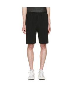 HOMME PLISSE ISSEY MIYAKE | Classic Pleats Shorts