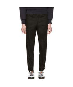 Neil Barrett | Snap Cuff Trousers