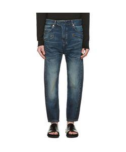 Balmain | Twist Jeans