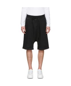 UEG | Denim Finis Europa Shorts