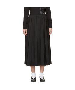 Noir Kei Ninomiya | Pleated Culottes