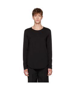 ATTACHMENT | Long Sleeve Cotton T-Shirt