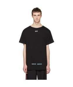 OFF-WHITE | Care Off T-Shirt