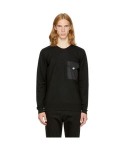 Versus | Pocket Sweater