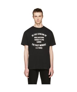 Mcq Alexander Mcqueen | The Past Moment T-Shirt