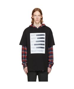 Raf Simons | Any Way Out Of This Nightmare Easy Fit