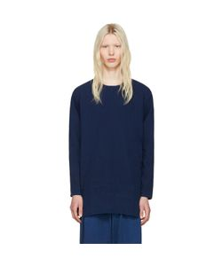 Blue Blue Japan | Cotton Pullover