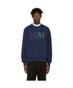 Noah | Colors Logo Pullover