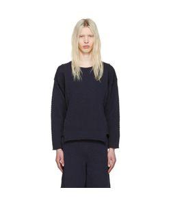 ECKHAUS LATTA | Panel Sweater