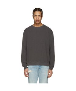 John Elliott | Oversized Thermal Shirt