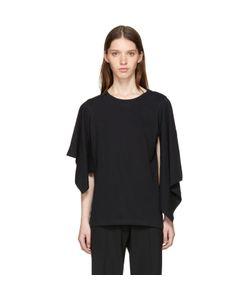 J.W. Anderson | Asymmetric Drape T-Shirt