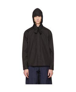 CRAIG GREEN | Hooded Shirt