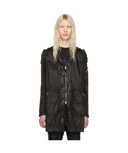 STONE ISLAND SHADOW PROJECT | Zip Pockets Coat
