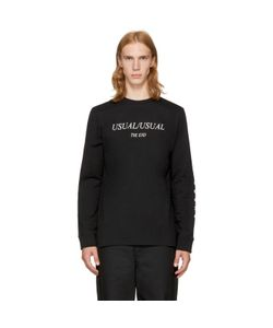 Mcq Alexander Mcqueen | Long Sleeve Usual-Usual T-Shirt