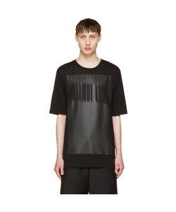 Helmut Lang | Glitch Logo T-Shirt