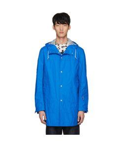 Junya Watanabe   Coated Linen Raincoat