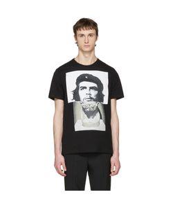 Neil Barrett | Marble Guevara T-Shirt