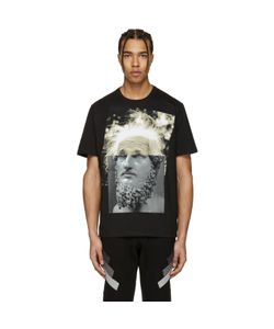 Neil Barrett | Einstein T-Shirt
