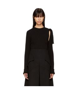 Sara Lanzi | Detached Sleeve Pullover