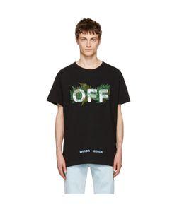 OFF-WHITE | Ferns T-Shirt
