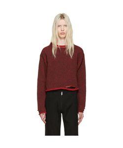 ECKHAUS LATTA | Wiggly Road Sweater