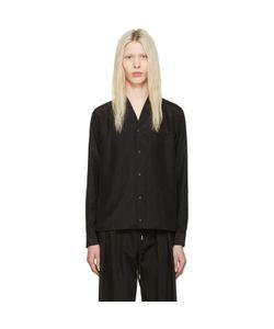 Sasquatchfabrix | Wa-Neck Shirt