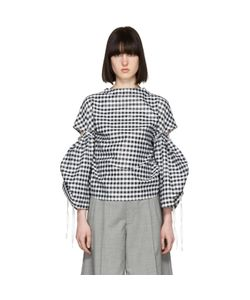 Toga | And Gingham Blouse