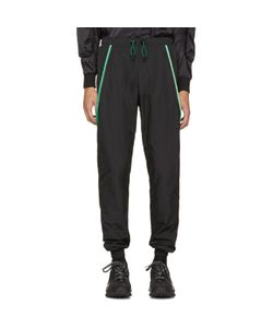 COTTWEILER | Signature Piping Track Pants