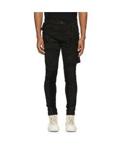 RICK OWENS DRKSHDW   Memphis Jeans