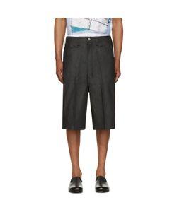 Junya Watanabe   Denim Shorts