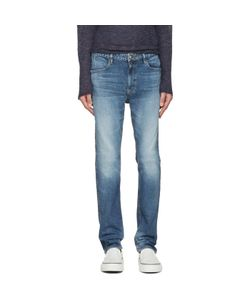 NONNATIVE | Dweller Tapered Fit Jeans