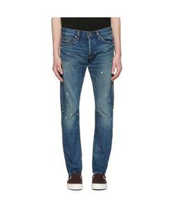 SIMON MILLER | Mito Jeans