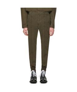 JUUN.J | Side Zip Trousers