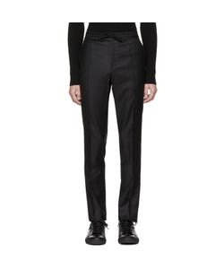 Brioni | Drawstring Trousers
