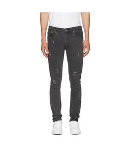 Versus | Zayn Edition Distressed Jeans